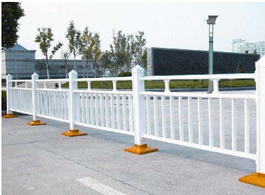丹江城市道路护栏