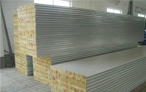 襄阳岩棉板厂家