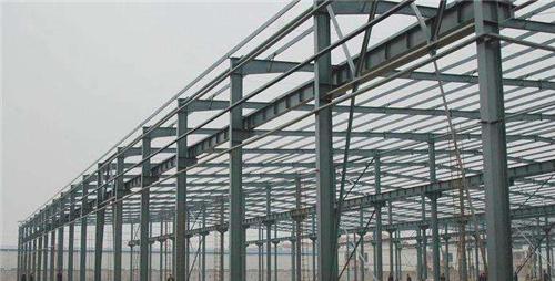襄阳钢结构公司