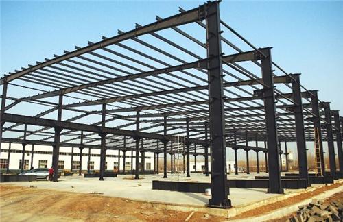 襄阳钢结构建筑