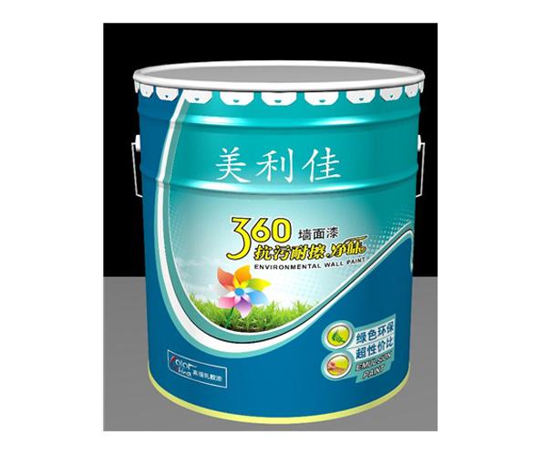 襄陽乳膠漆廠家對于乳膠漆價格的分析和理解