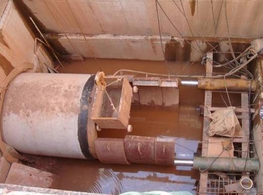 襄阳非开挖顶管施中会遇到哪些施工障碍