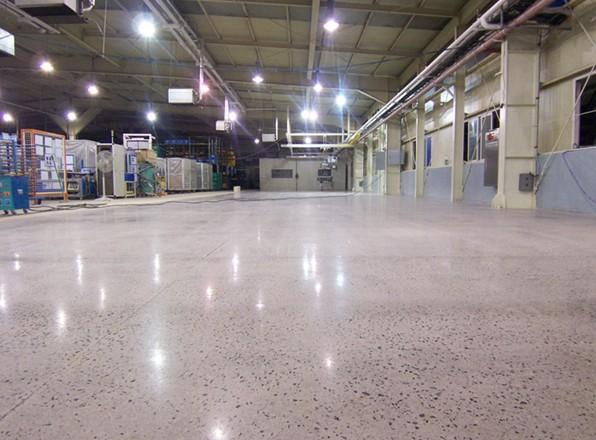 专业环氧地坪漆施工找襄阳群能新材料