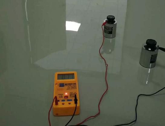 环氧防静电