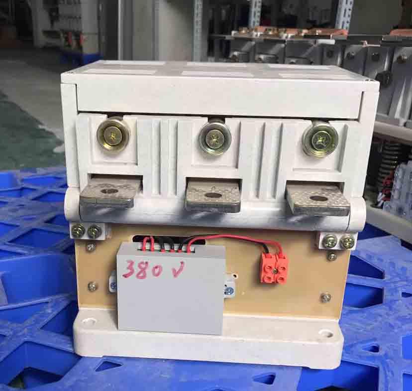 低压真空接触器CKJ20-630A-800A/2KV