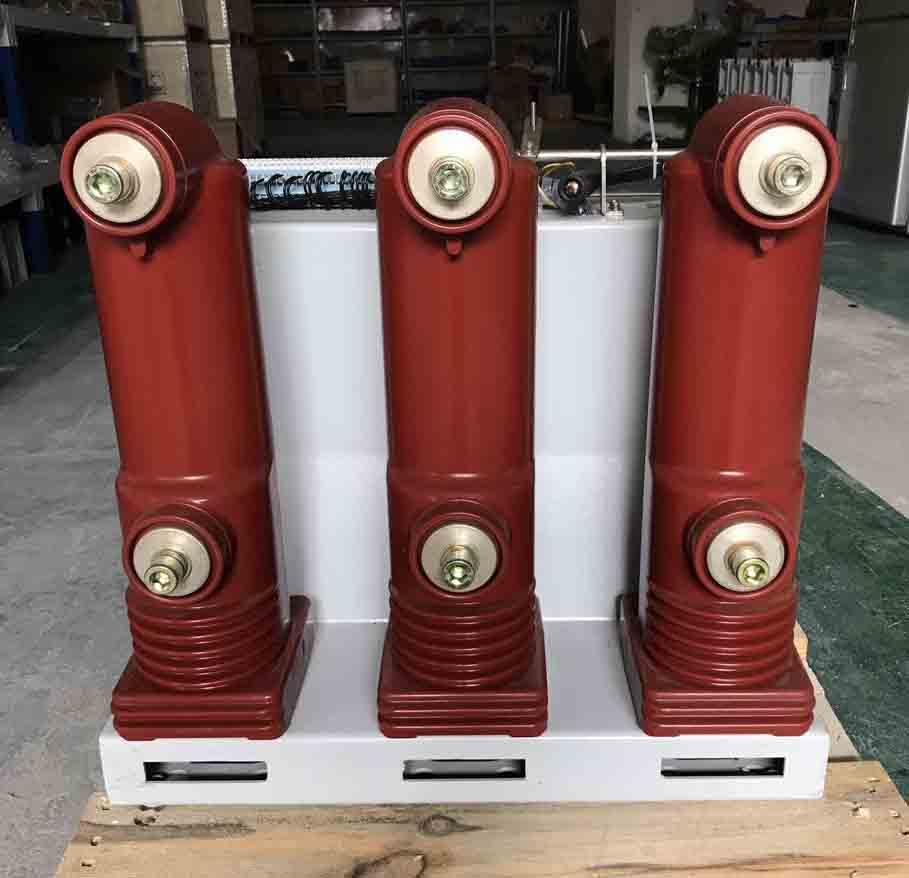 户内高压真空断路器VS1-12/1250-25
