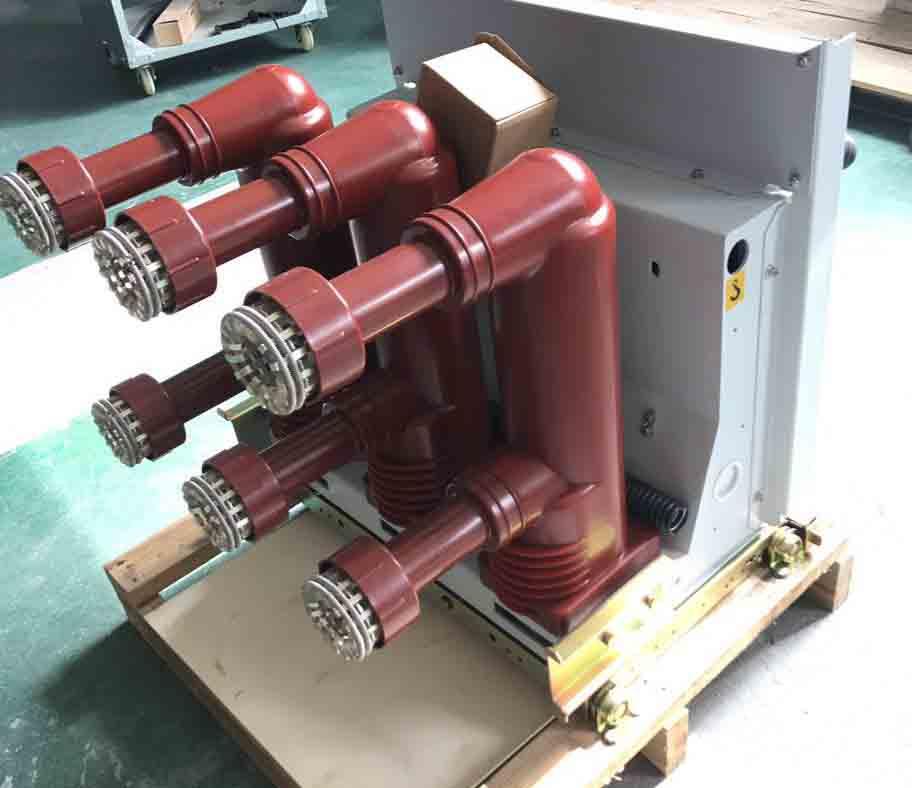 户内高压真空断路器VS1-12/1250-25(手车式)