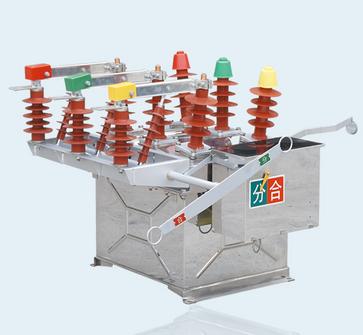 戶外高壓真空斷路器ZW8-12-630-20