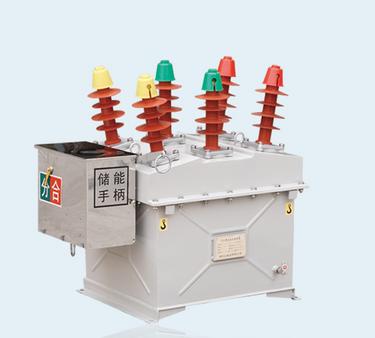 戶外高壓真空斷路器ZW8-12-630-20-2
