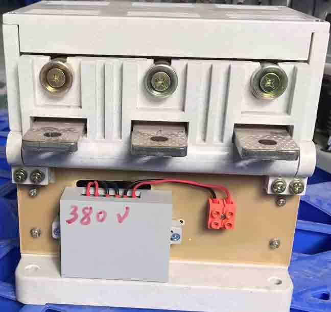 低壓交流真空接觸器CKJ20-630A-800A/2KV