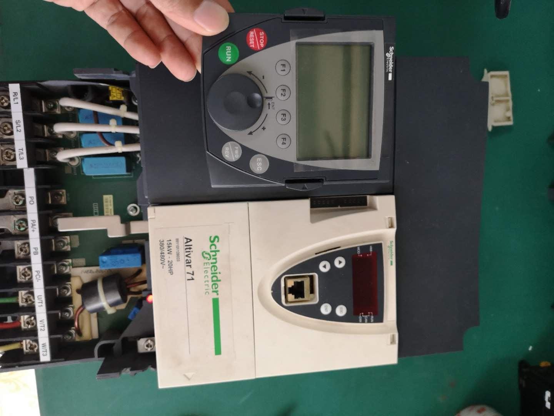 和你细说做好变频器维修有利于提供其工作效率
