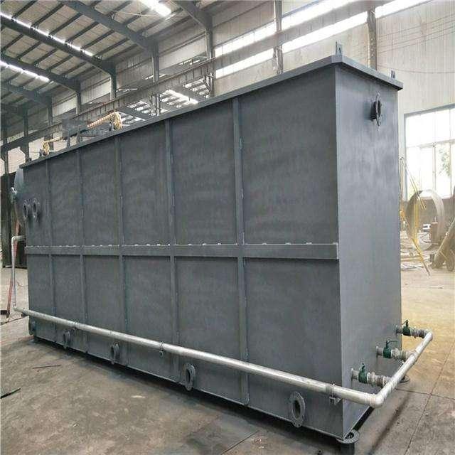 新型造纸污水处理设备