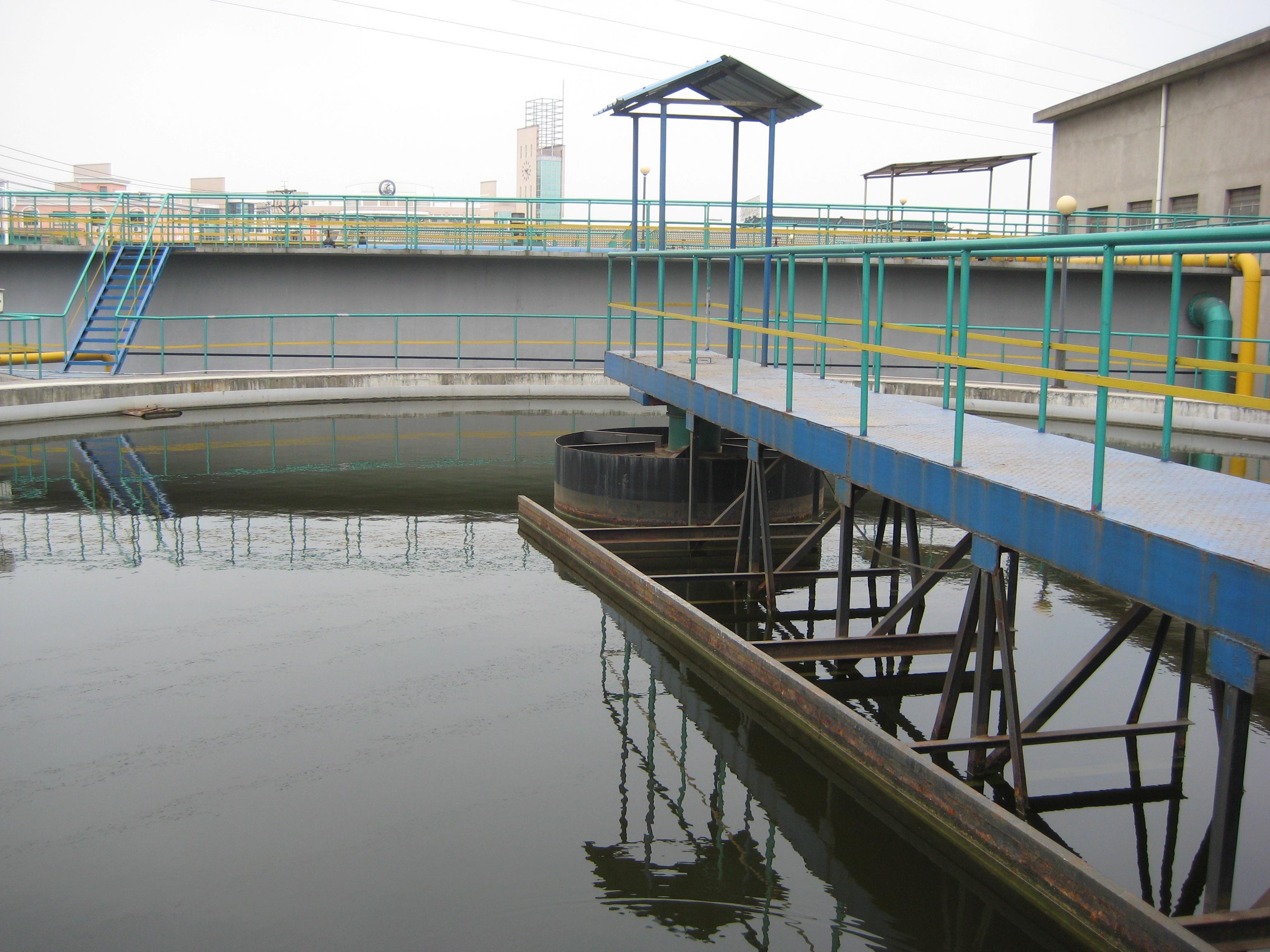 认识污水处理设备的设计原则