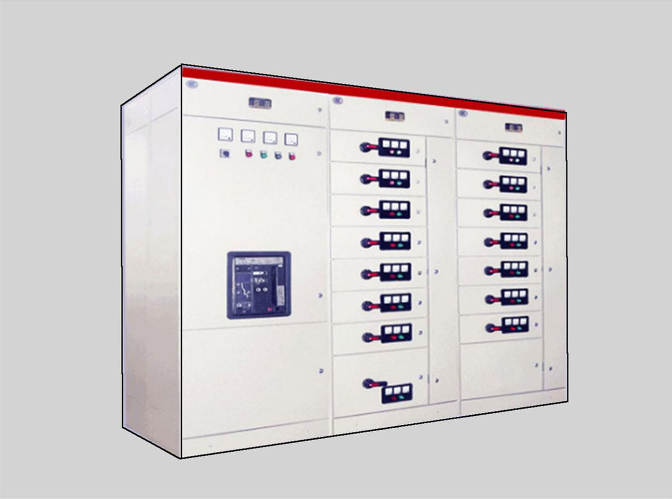 高低壓開關柜專用自動滅火裝置見過的說明眼界寬
