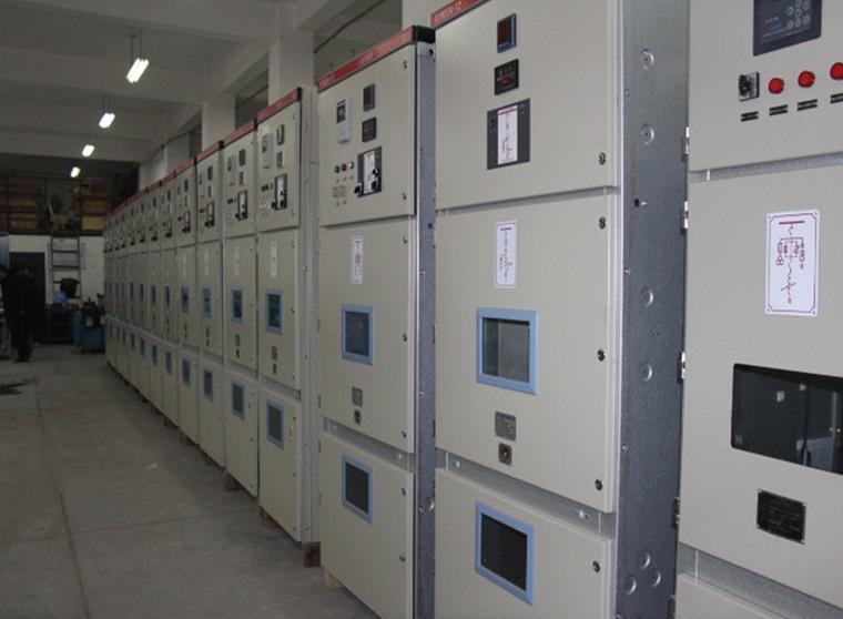 高低壓開關柜安裝5防你都知道嗎