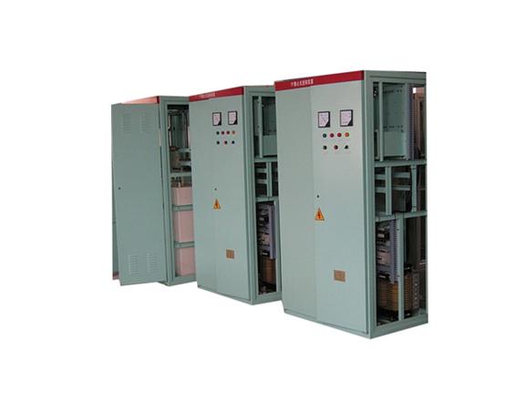 高壓固態軟啟動柜的運輸和安裝需要注意些什么
