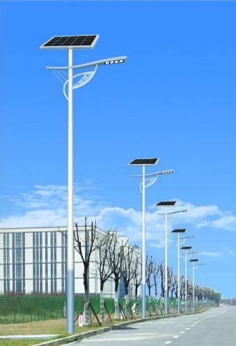 馬路上安裝LED路燈與普通燈有哪些根本的區別呢