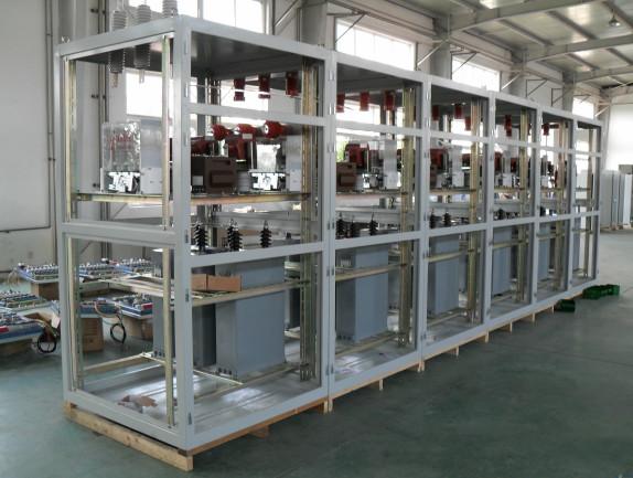 TBB高压并联电容器成套装置