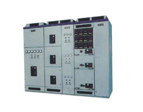 MNS型hot88官网登录抽出式开关柜