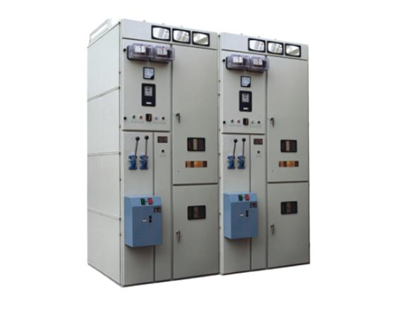 GG -1A ( F ) 系列高压开关柜