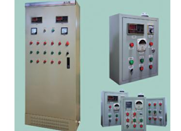电力自动化控制
