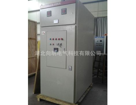 HSV-12-1000高压固态软启动柜高压成套电器/