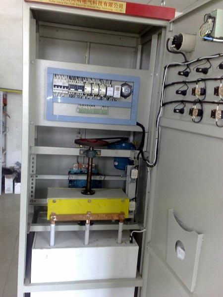 液体电阻启动柜