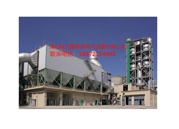 LCMG-II系列高温长袋脉冲除尘器