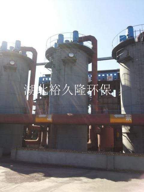 电捕焦油器在通常情况下气体不导电