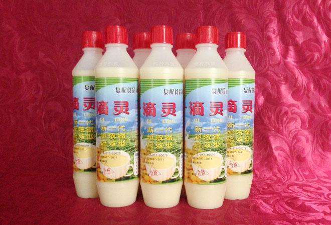 湖南液体消泡剂厂家价格和你分享影响消泡剂的两大因素