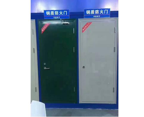 襄阳钢木质防火门厂家