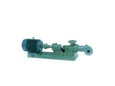 I-1B型螺杆泵