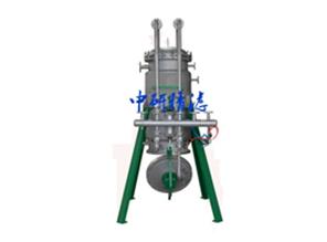 微孔气动活性炭过滤机