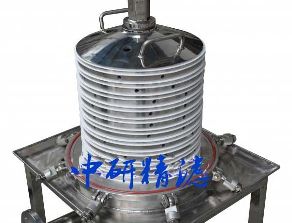 活性炭叠片过滤器