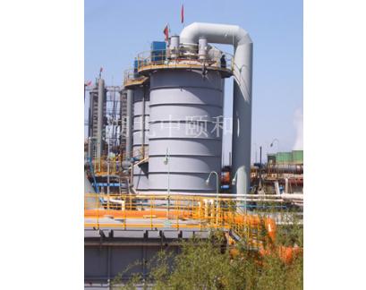 钢厂煤气净化