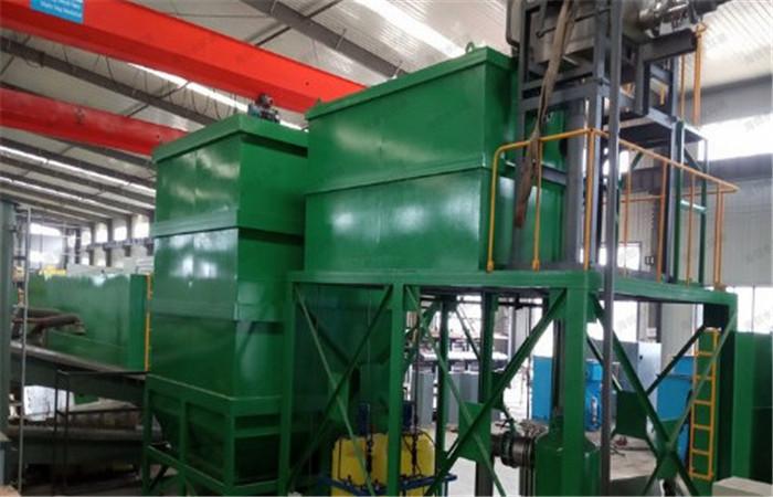 磁沉淀废水处理设备