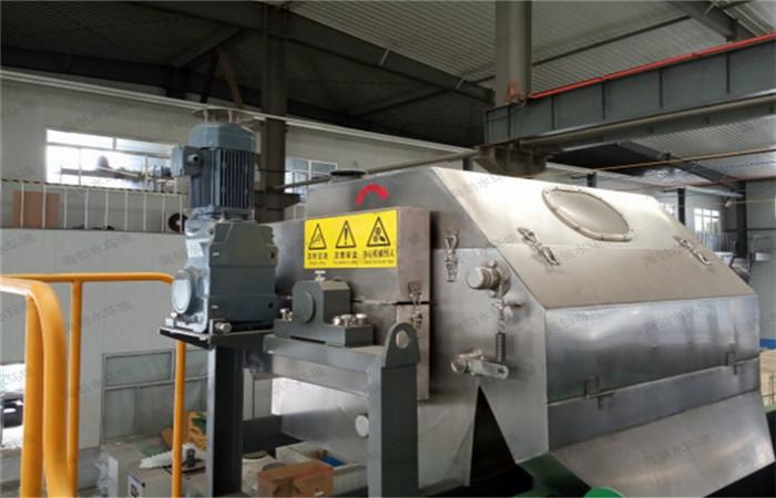 磁絮凝废水处理装置