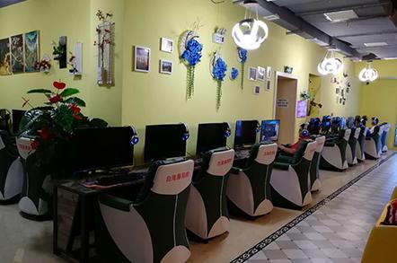 贵州网吧椅