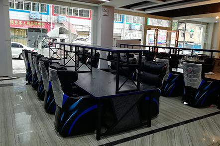 网吧椅厂家
