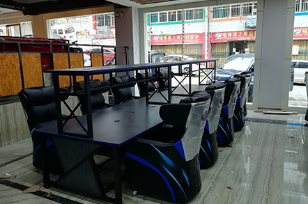 贵阳网吧桌