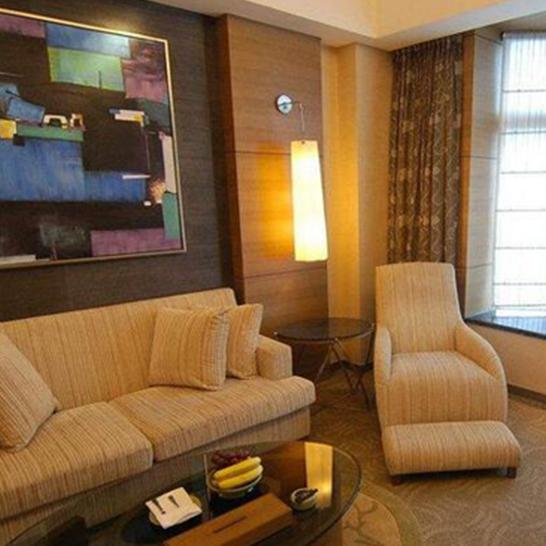 小户型该如何选合适的沙发?