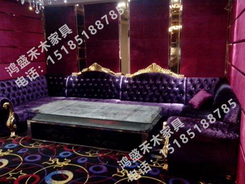 贵州KTV沙发