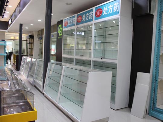 药店处方柜