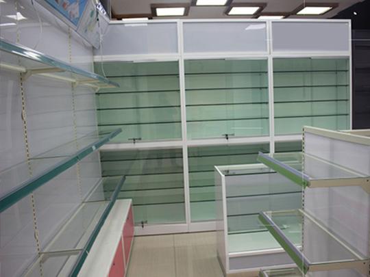 昆明药店处方货柜