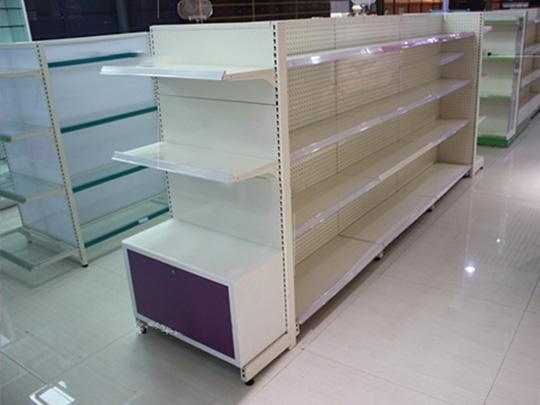 云南化妆品货架