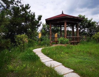 一个运营成功昆明周边山庄是如何利用自然环境的