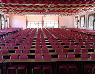 两千人大会议室