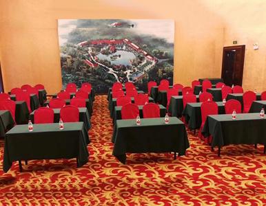 中小型会议室