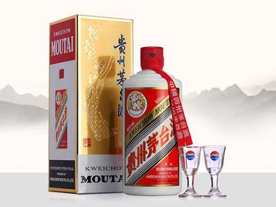 飞天茅台酒53度2018