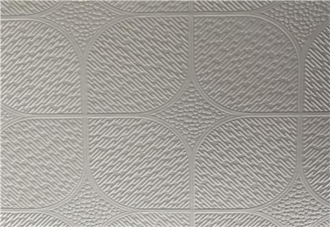 咸阳石膏贴面板吊顶材料